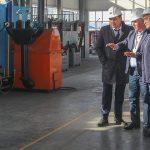 машиностроительный завод